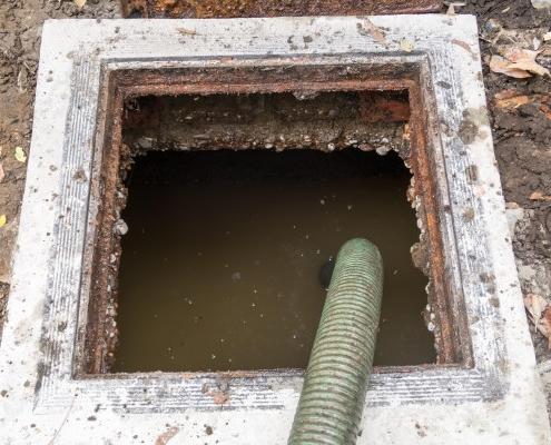 Le point sur la vidange de fosse septique par agriculteur