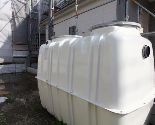 Le point sur la fosse toutes eaux 3000 litres