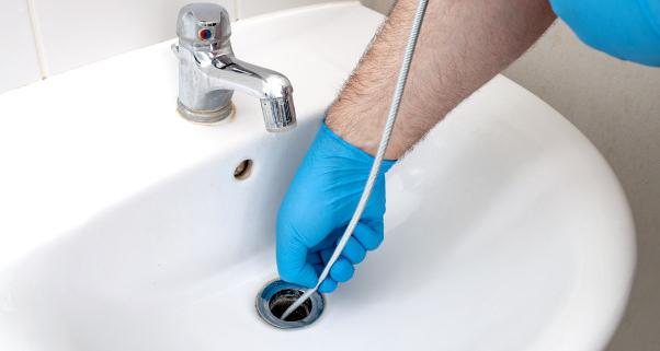 Conseils de débouchage d'une canalisation d'eaux usées