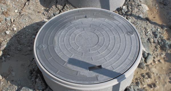 Rehausse de fosse septique : le point