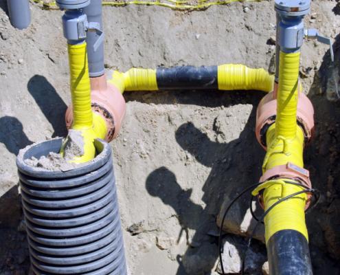 Les essentiels à savoir sur le siphon disconnecteur pour assainissement